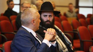 Trybunał Konstytucyjny rozpatruje wniosek Gmin Żydowskich dot. uboju rytualnego - 10 grudnia