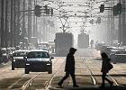 Smog problemem Polski. Ale jego przyczyny nie wszędzie są takie same