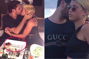 """Scott Disick i Sofia Richie ZARĘCZYLI SIĘ? Jeden szczegół z ich randki daje do myślenia. """"Wszystko było zaplanowane"""""""