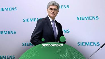 Siemens jednak wywiążę się z kontraktu dla węgla w Australii. Prezes Joe Kaeser wyjaśnia powody