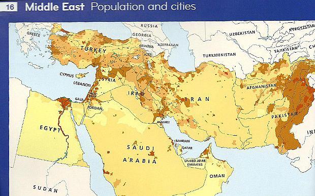Izrael Wymazany Z Mapy Przez Potezne Wydawnictwo Harpercollins