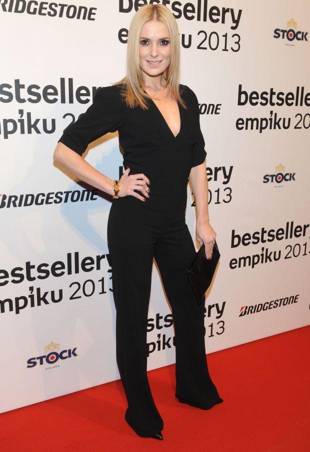 Bestsellery EMPIKU - ATM STUDIO, 28.01.2014, fot. WBF/Eryk Szmit