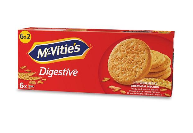 Ciasteczka McVitie's - hit podczas letnich przygód!