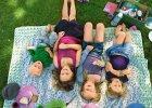 Pomysł na lipiec: czas na piknik!