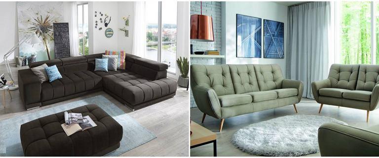 Sofa czy narożnik - który mebel lepiej się sprawdzi?