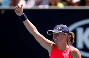 Australian Open. Iga Świątek – Anett Kontaveit. Gdzie i o której obejrzeć?