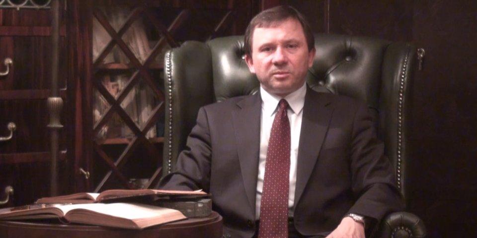 prof. Krzysztof Anusz