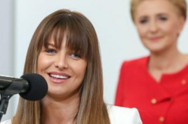 Anna Lewandowska, Agata Duda