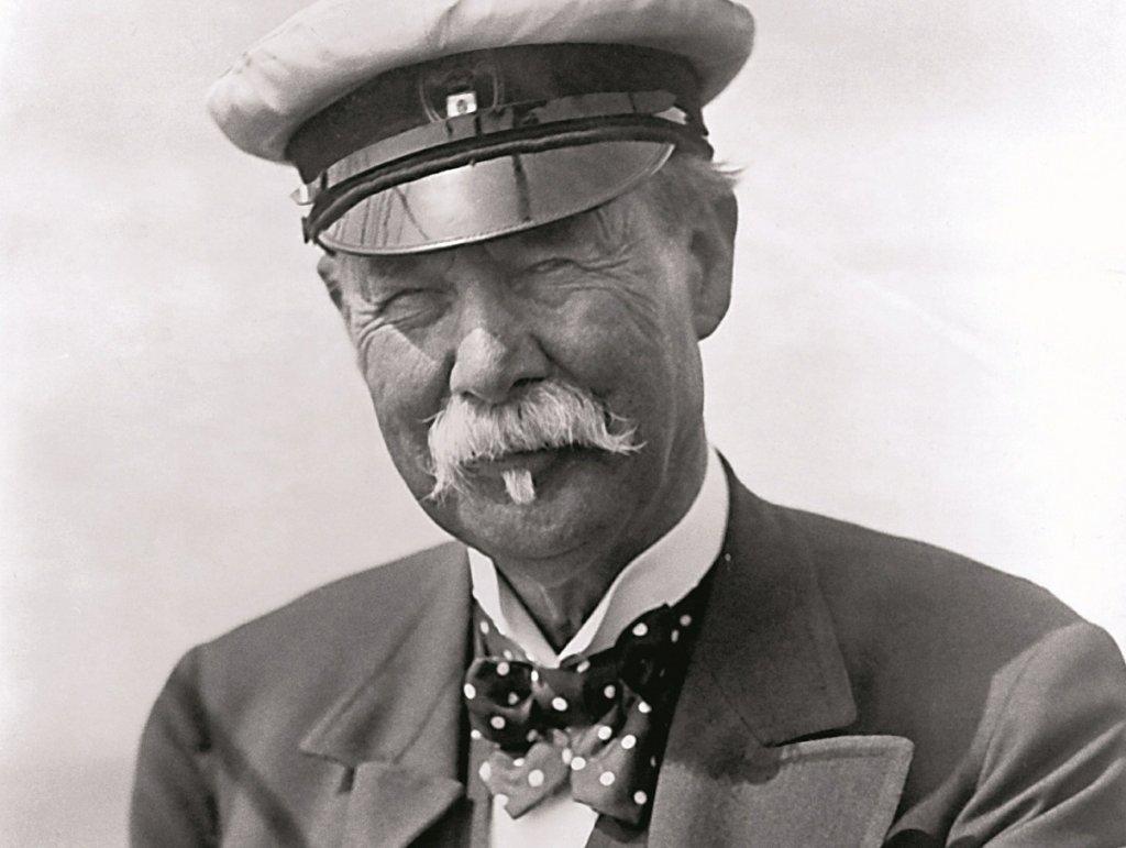 Sir Thomas Lipton