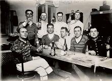 randki wynajmuje butelki piwa z korzeniami