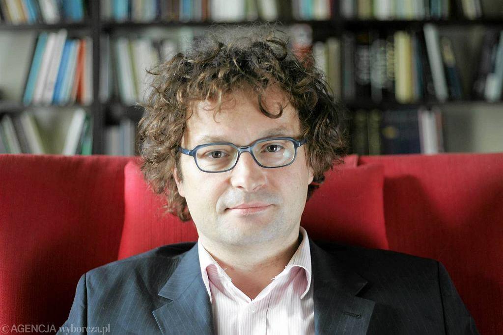 Prof. Tadeusz Bartoś, teolog i filozof