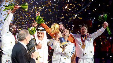 Przez sport Katar buduje sobie markę biznesową