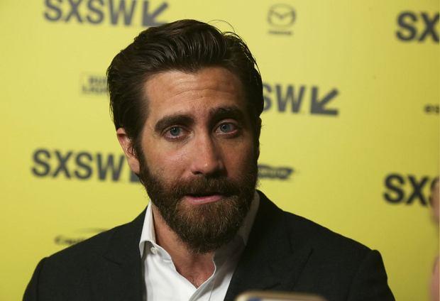 Jake Gyllenhaal arrives for the world premiere of Life