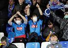 """""""Zachowują się, jakby nic się nie stało"""". Napoli nie chce grać w Barcelonie meczu Ligi Mistrzów"""