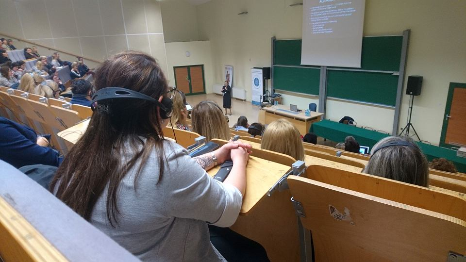 Uniwersytet Zielonogórski, 28 lutego 2020 r.,  międzynarodowa konferencja 'Wyzwania psychiatrii dzieci i młodzieży w Europie' organizowana przez Centrum Leczenia Dzieci i Młodzieży w Zaborze k. Zielonej Góry.