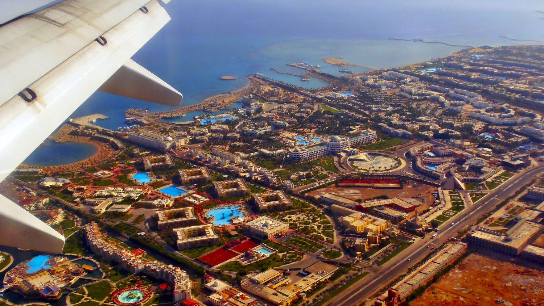 Hotele w Hurghadzie (fot. Shutterstock)