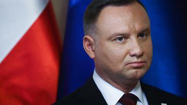 """Ministrowie płacą 1 tys. zł za mieszkanie w Warszawie. Andrzej Duda: """"To spora obniżka pensji"""""""