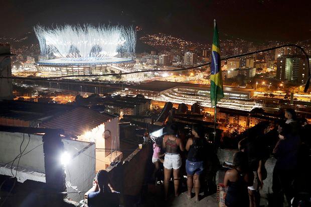 Zdjęcie numer 5 w galerii - Prawdziwe oblicze olimpiady w Rio. Z jednej strony bogactwo, z drugiej bieda