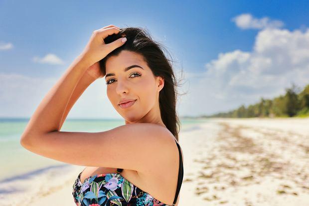 Luiza z 'Hotel Paradise'