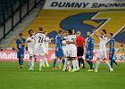 Lech Poznań - FC Basel 1:3. Szymon Pawłowski: Na taką porażkę nie zasłużyliśmy