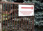 """Koronawirus. Przekształcenie szpitala w Łomży w zakaźny """"kompletnie nieprzygotowane"""""""