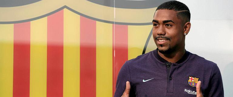 FC Barcelona dostała ofertę za swojego piłkarza. 65 mln euro!