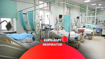 Respiratory zawsze są potrzebne