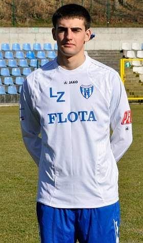 Bartosz Śpiączka