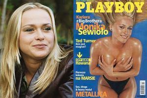 Pamięta ktoś jeszcze scenę, kiedy Monika Sewioło bierze prysznic, a Piotr 'Gulczas' Gulczyński i Klaudiusz Sevkovic najspokojniej w świecie przyglądają się temu? To jedna z najsłynniejszych scen z jej udziałem w 'Big Brotherze'. Potem pozowanie do 'Playboya', 5 minut sławy i... koniec. Jak wygląda dzisiaj? Wciąż jest piękna, choć niewiele zostało z dawnej seksbomby.