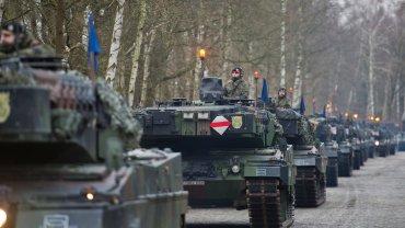 Oddziały Bundeswehry