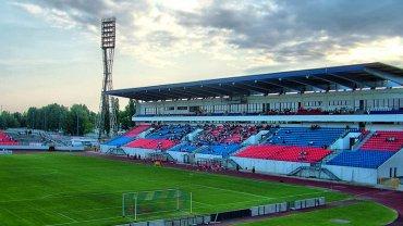 Stadion Sostoi w szekesfehervar
