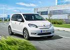 Skoda Citigo e iV - mamy cennik pierwszego samochodu elektrycznego Skody