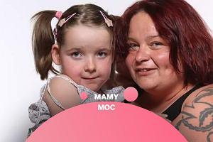 """""""Córka pyta mnie: Mamo, kiedy przestanie mnie boleć?"""". Epidemia dla niepełnosprawnych dzieci to ogromne cierpienie"""