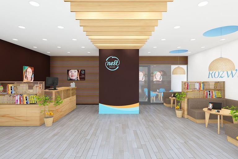 placówka Nest Banku