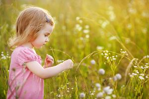 Jakie są majowe dzieci? Pięć powodów, dla których są wyjątkowe