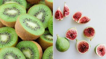 Owoce na zaparcia
