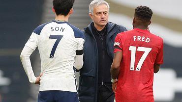 Mourinho obłowił się za nicnierobienie. Pięć razy usłyszał