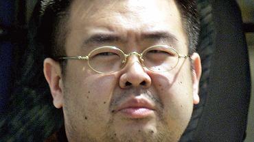 Kim Dżong Nam