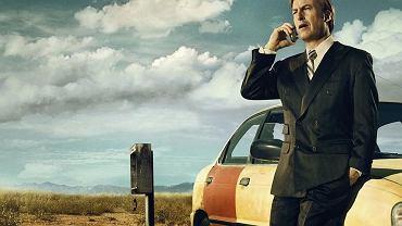 Zadzwoń do Saula - serial o prawnikach.