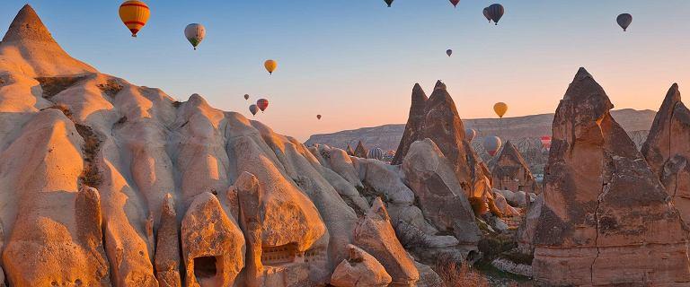 Turcja w trzech wydaniach. Wycieczki dla miłośników zwiedzania, plażowiczów i rodzin