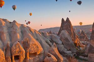 Turcja w trzech wydaniach. Wycieczki dla miłośników zwiedzania, plażowiczów i rodzin z dziećmi