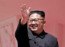 Korea Północna. Kim Dzong Un obserwował testy nowej broni