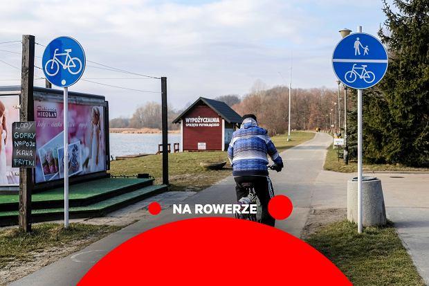 Prawidłowa jazda rowerem jest nie lada wyzwaniem. Ścieżki rowerowe w Polsce to labirynt nonsensu
