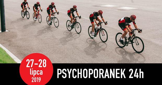 'PSYCHPORANEK 24h'.