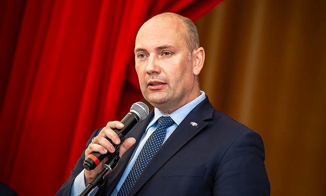 Sebastian Chwałek wiceprezesem PGZ