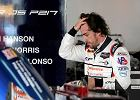 WEC przekłada wyścig, by Fernando Alonso mógł wystartować