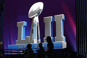 W niedzielę Super Bowl. W tym roku debiutuje reklama Amazona z Jeffem Bezosem