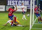 Górnik Zabrze deklasuje w ekstraklasie! Pięć bramek w meczu