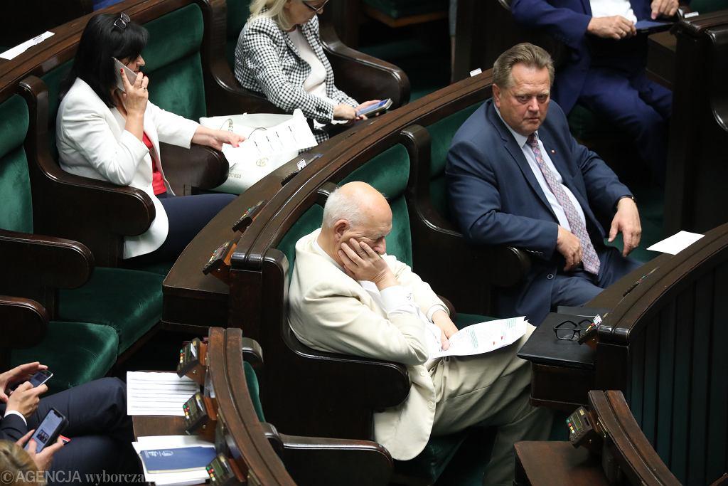 14 posiedzenie Sejmu IX kadencji