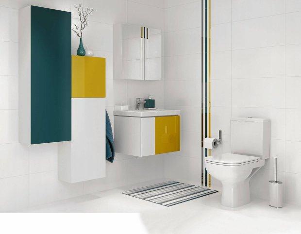 Jaki sedes wybrać do łazienki?
